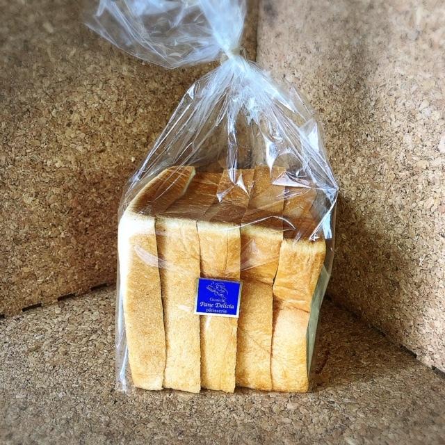 遅ればせながら・・・生食パンを !(^^)!_f0332332_18023294.jpg
