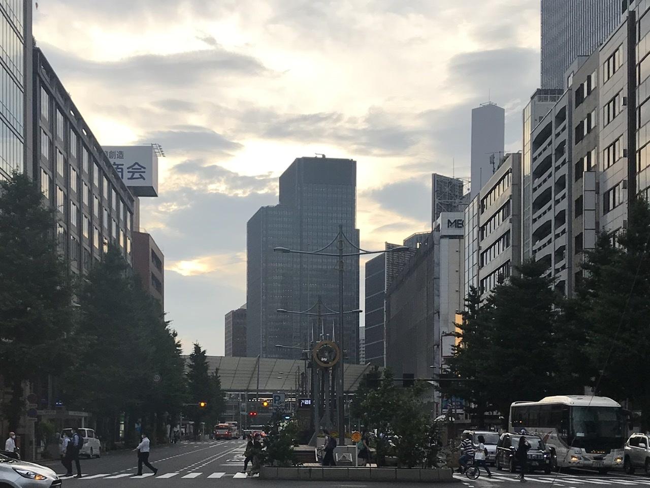 7月10日 京橋 酛_a0317236_06533859.jpeg