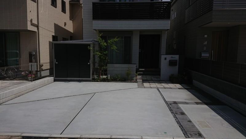 岐阜市の外構工事をゆるーく解説の巻 ver.3.0_e0361655_14242672.jpg
