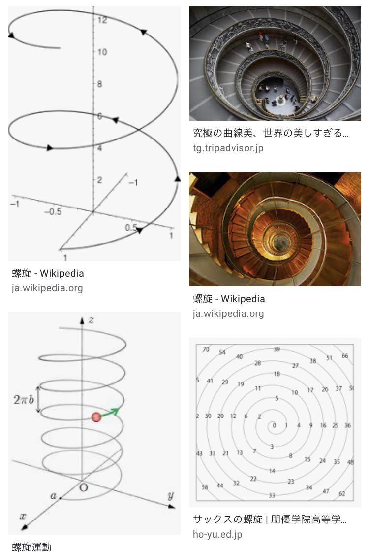 の 螺旋 サックス サックスの螺旋2