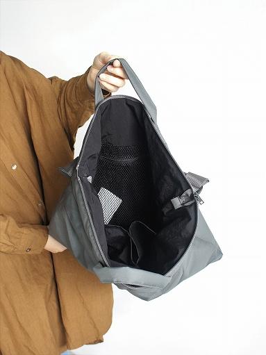 ERA. B.T NO HELMET BAG (K006B)_b0139281_13485858.jpg