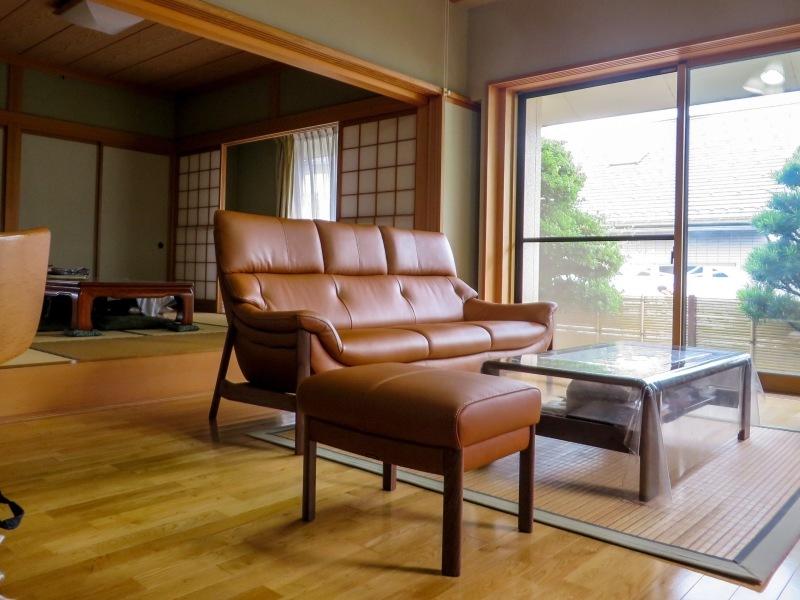 富山県射水市S様 カリモクZU62ソファ 納品実例_d0224984_21070122.jpeg