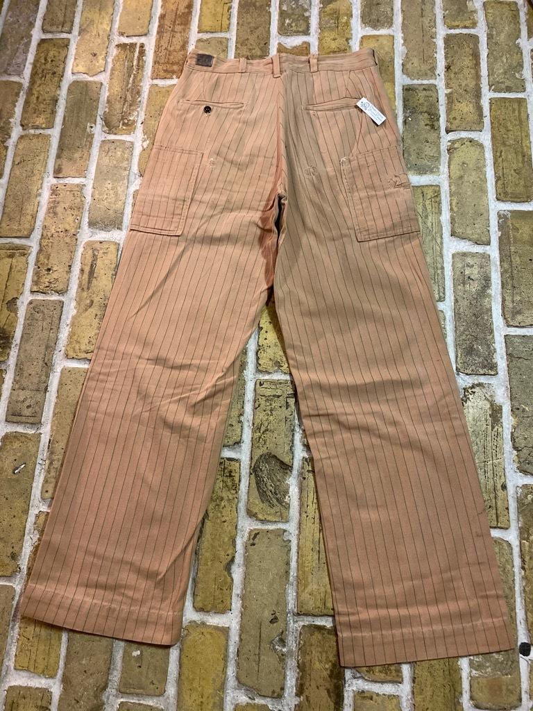 マグネッツ神戸店 1940\'s  Lee x Coca-Cola  Bottlers Pants!!!_c0078587_14073916.jpg