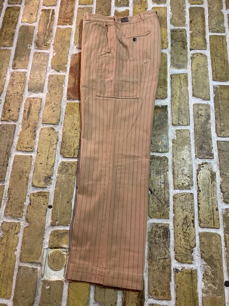 マグネッツ神戸店 1940\'s  Lee x Coca-Cola  Bottlers Pants!!!_c0078587_14073962.jpg