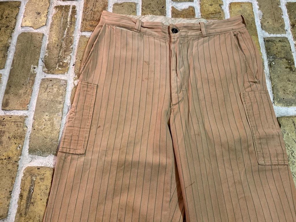 マグネッツ神戸店 1940\'s  Lee x Coca-Cola  Bottlers Pants!!!_c0078587_14074084.jpg