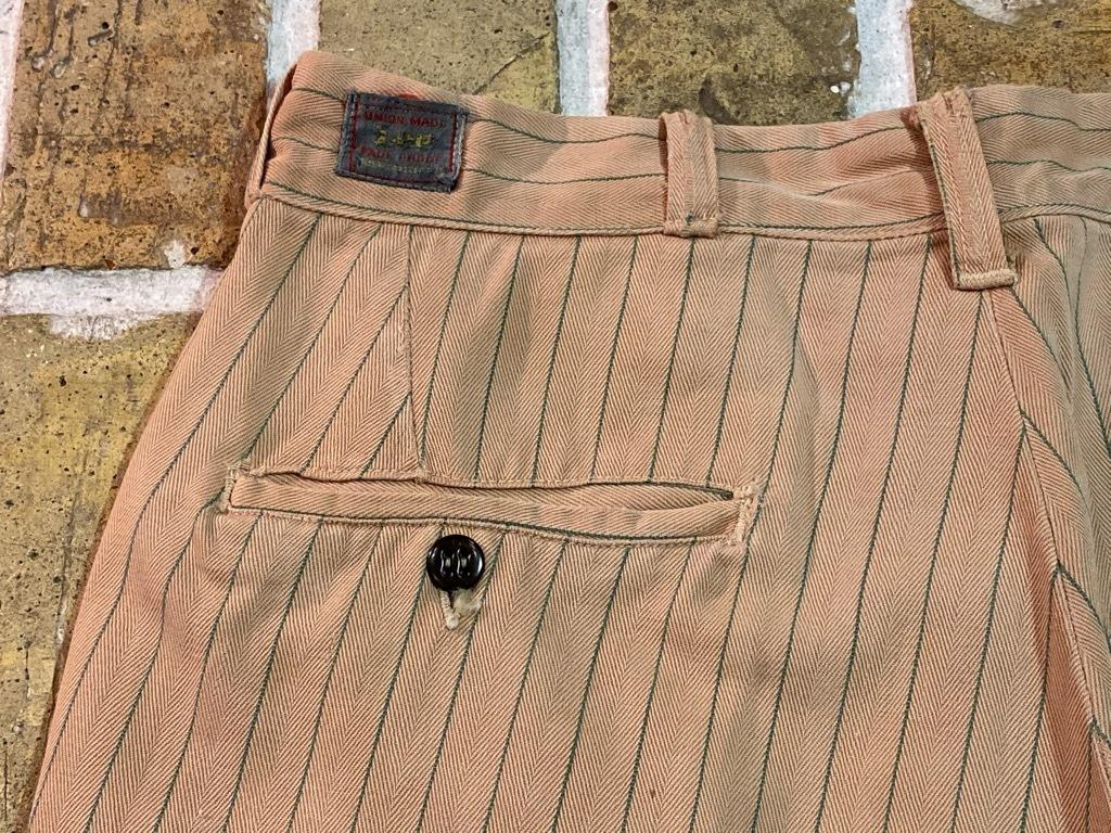マグネッツ神戸店 1940\'s  Lee x Coca-Cola  Bottlers Pants!!!_c0078587_14092112.jpg