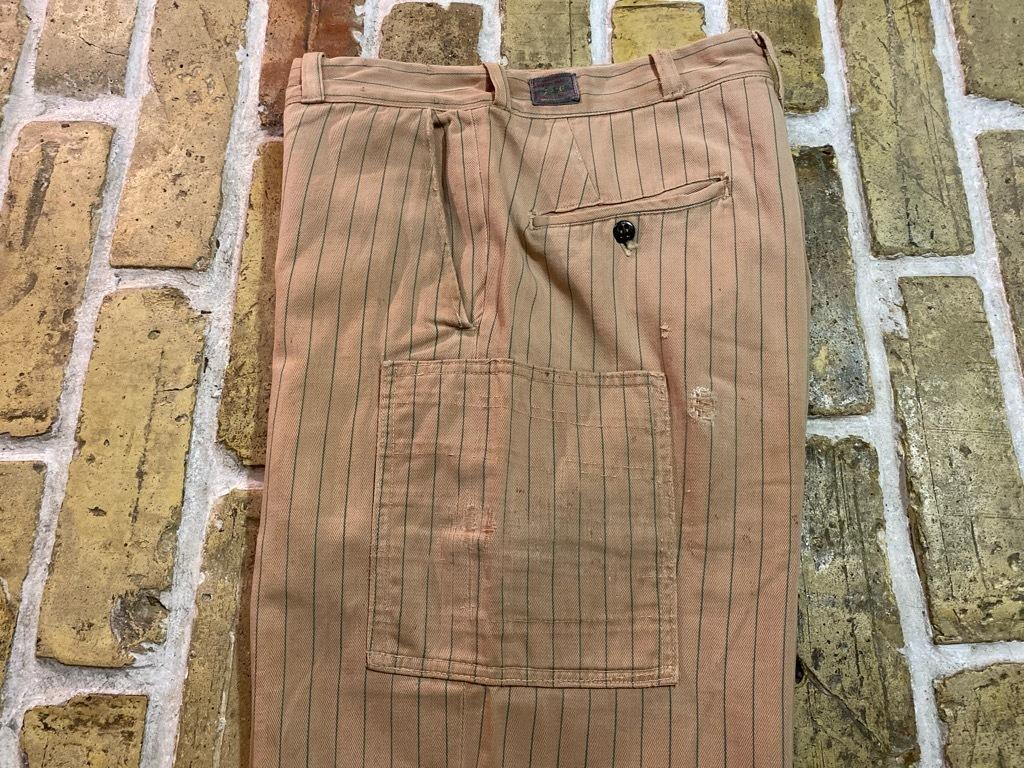 マグネッツ神戸店 1940\'s  Lee x Coca-Cola  Bottlers Pants!!!_c0078587_14092246.jpg