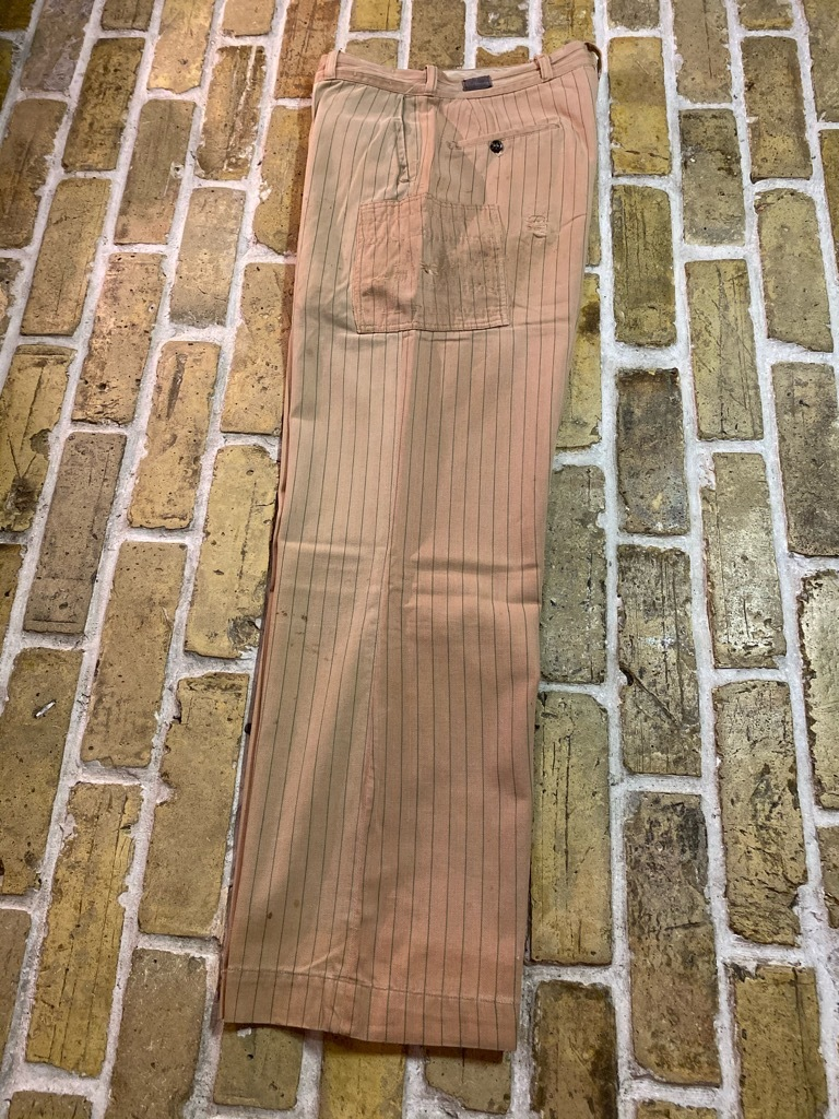 マグネッツ神戸店 1940\'s  Lee x Coca-Cola  Bottlers Pants!!!_c0078587_14103472.jpg
