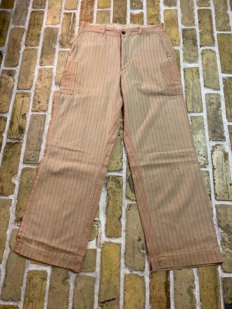マグネッツ神戸店 1940\'s  Lee x Coca-Cola  Bottlers Pants!!!_c0078587_14103562.jpg