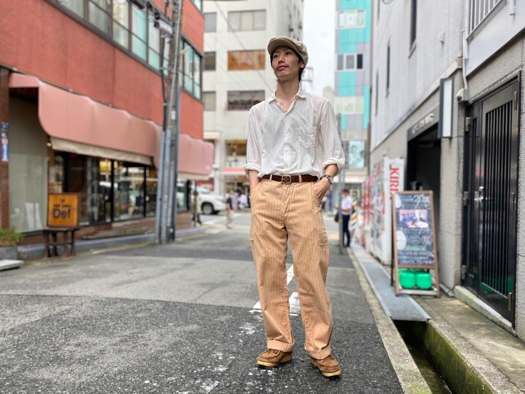 マグネッツ神戸店 1940\'s  Lee x Coca-Cola  Bottlers Pants!!!_c0078587_15232783.jpg