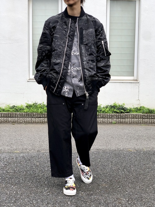 sacai - 20 A/W COLLECTION 1st Styling_c0079892_20505860.jpg