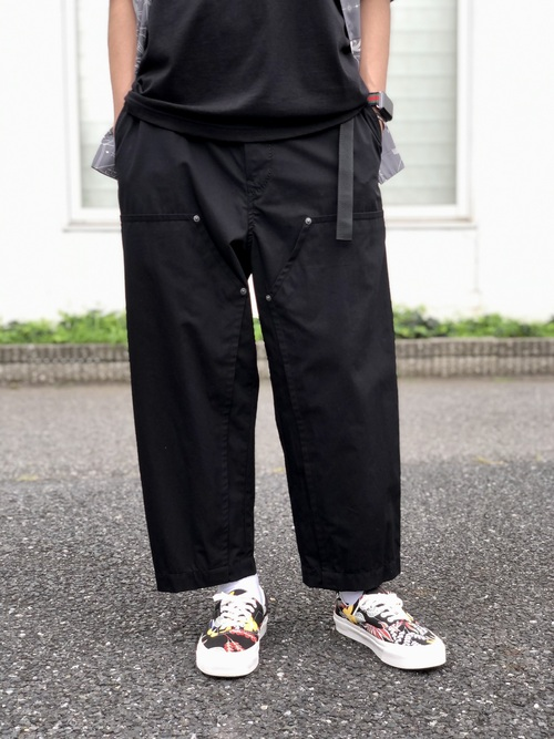 sacai - 20 A/W COLLECTION 1st Styling_c0079892_20514675.jpg