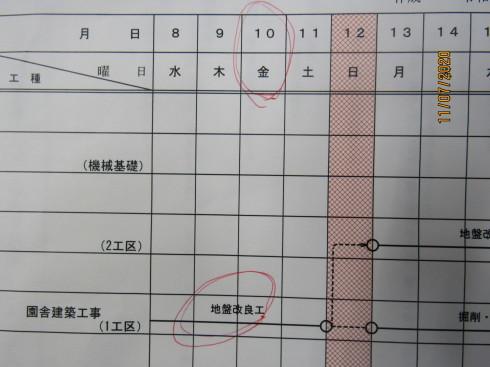 7/11 TEACCHプログラム研修会_e0185893_07413551.jpg