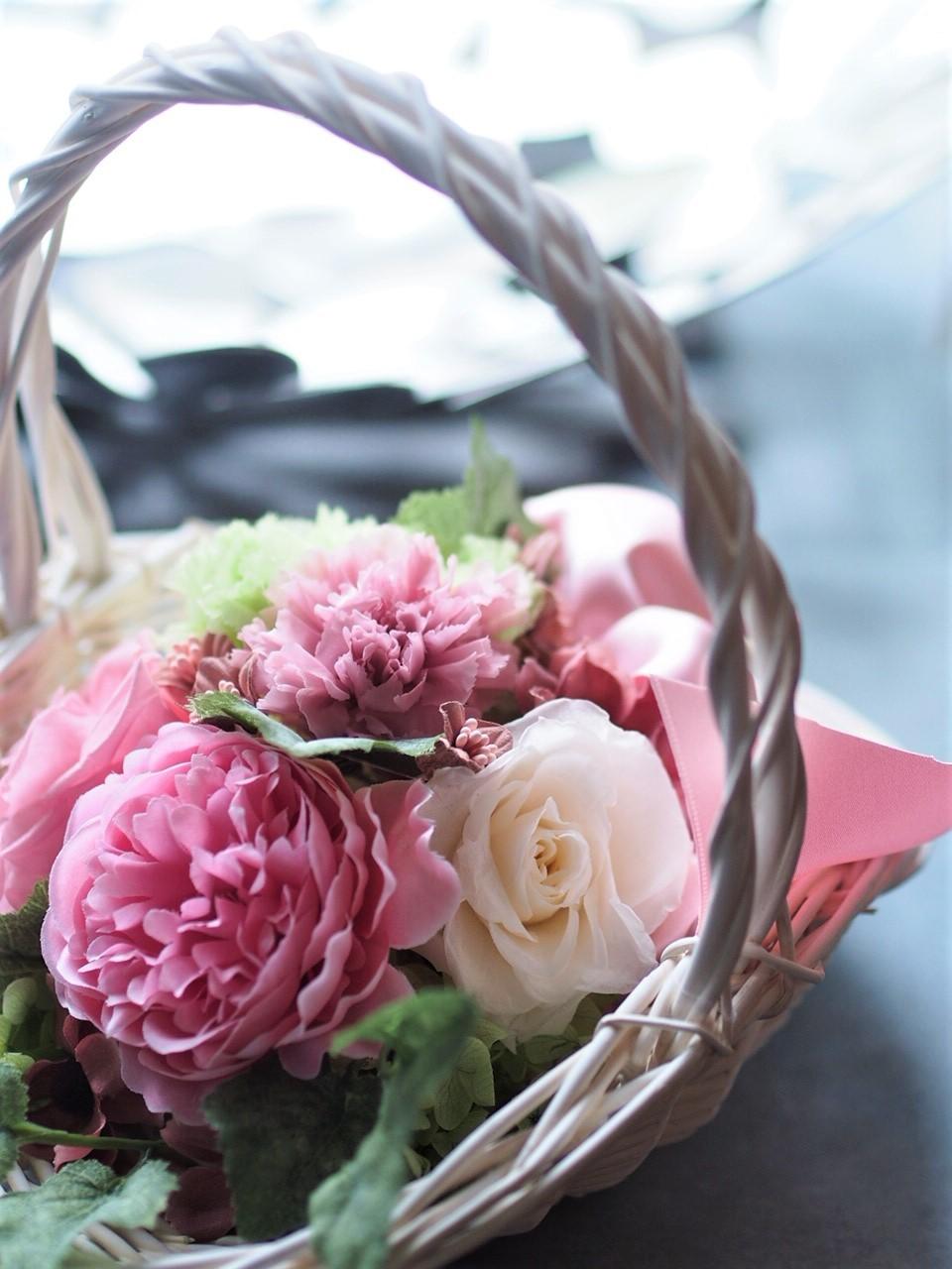 【Pink/White/Thanks】_d0144095_13484245.jpg