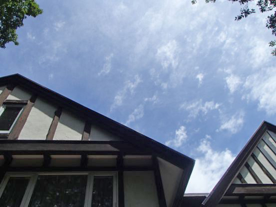 青空~~~♪_f0064906_18243410.jpg