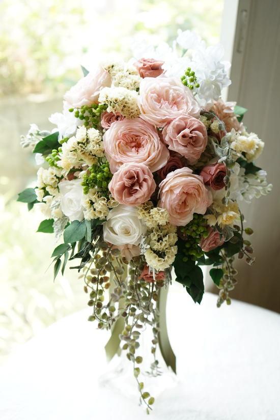 5月の花嫁さまへ_a0136507_20442851.jpg