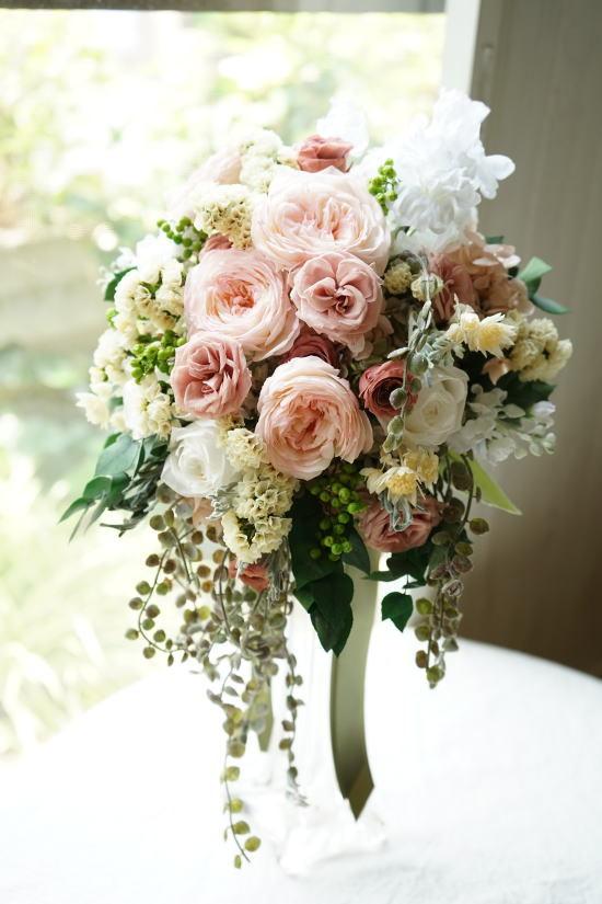 5月の花嫁さまへ_a0136507_20453935.jpg