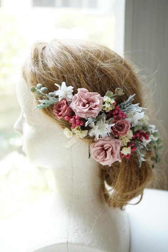 5月の花嫁さまへ_a0136507_20481810.jpg