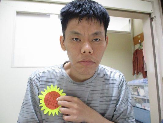 7/10 創作活動_a0154110_15104982.jpg