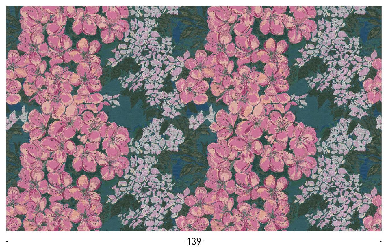 川島織物セルコン 「Sumiko Honda」のご紹介 _e0243413_17270479.jpg