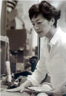 川島織物セルコン 「Sumiko Honda」のご紹介 _e0243413_18000963.jpg
