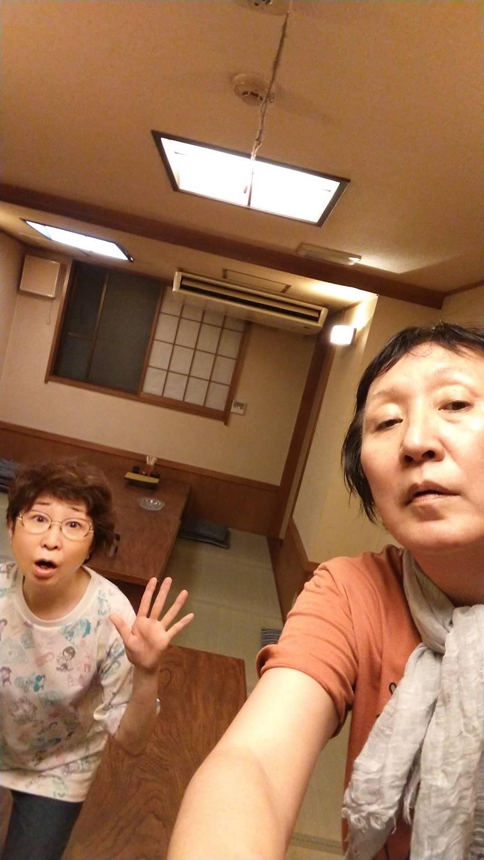 スセリ劇場から舞台活動再開_a0163623_13304340.jpg