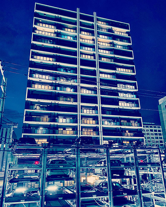 富士市青島町 / iPhone 11_c0334533_23273167.jpg