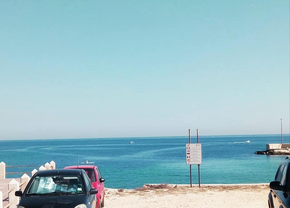 海~アルベロベッロ~グルメピザ_b0305039_22521674.jpg