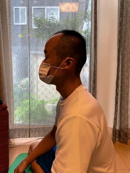 【マスクを楽にする方法】_a0039748_17503645.jpg