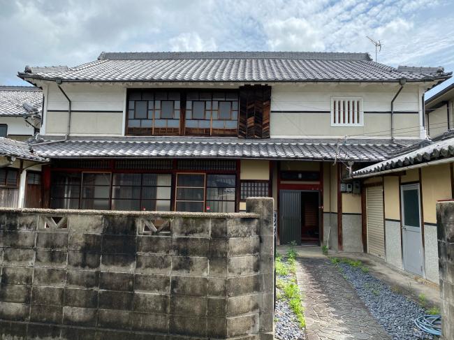 姫路市別所町古民家 SOLDOUT ありがとうございました_f0115152_12084061.jpg