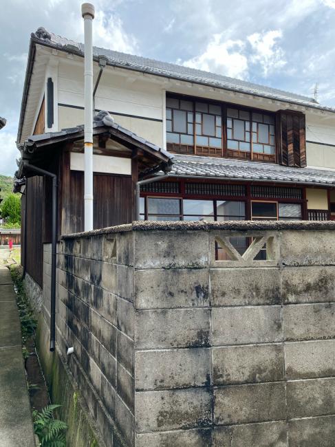 姫路市別所町古民家 SOLDOUT ありがとうございました_f0115152_12085270.jpg