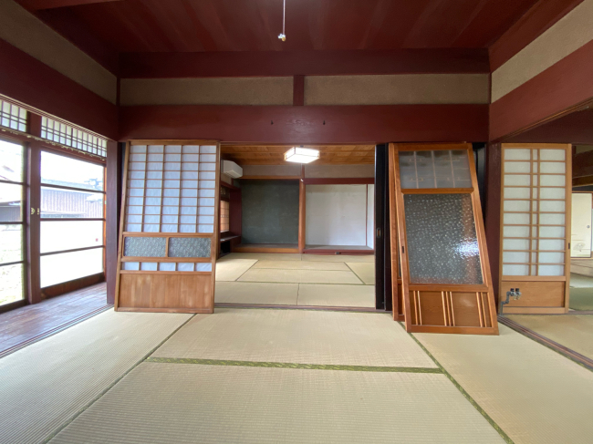 姫路市別所町古民家 SOLDOUT ありがとうございました_f0115152_12104904.jpg