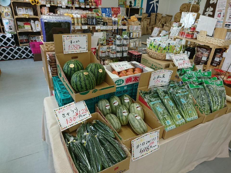 野菜売場_d0154957_16484918.jpg