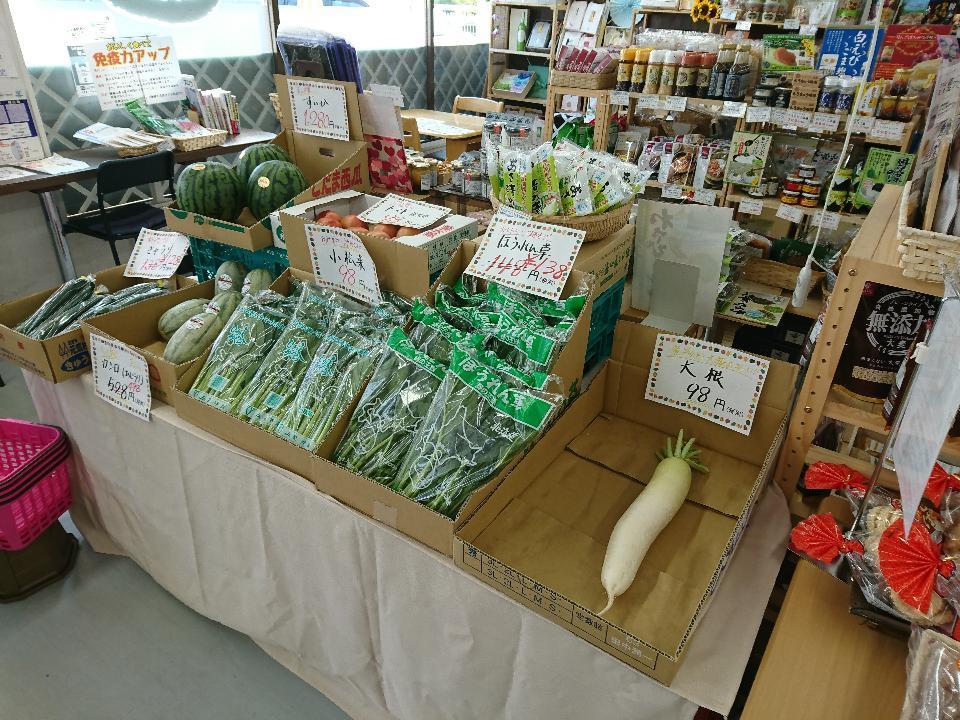 野菜売場_d0154957_16514696.jpg