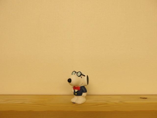 "\""JOE PREPPY #SNOOPYFriends2\""ってこんなこと。_c0140560_08410080.jpg"