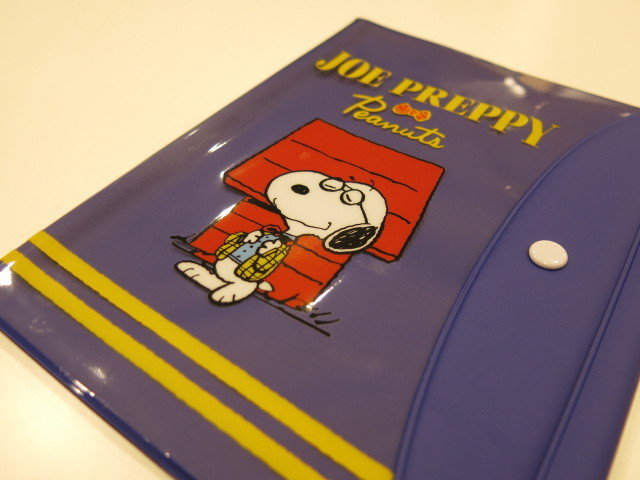 """JOE PREPPY #notebookjacket\""ってこんなこと。_c0140560_08411250.jpg"