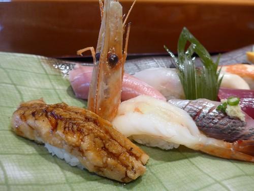 本塩釜「亀喜寿司」へ行く。_f0232060_22475314.jpg