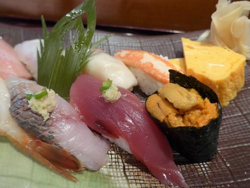 本塩釜「亀喜寿司」へ行く。_f0232060_2248376.jpg
