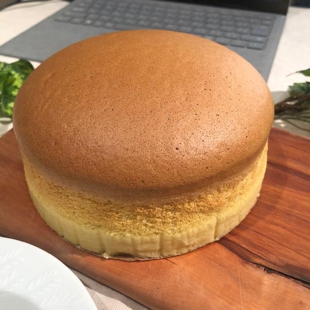 【追加開催】アメリカンチェリーのケーキ,台湾カステラのオンラインレッスン_e0045565_21515376.jpg