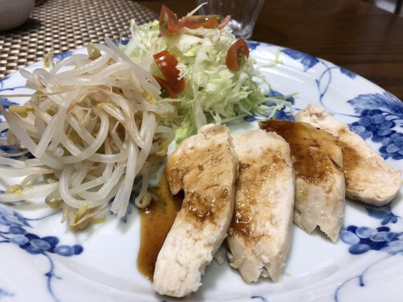 7月12日 料理を楽しむ休日_a0023466_21162306.jpg