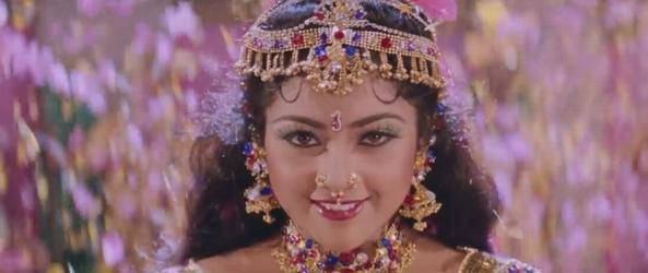 『ムトゥ 踊るマハラジャ』 K・S・ラヴィクマール 1995_d0151584_23500375.jpg