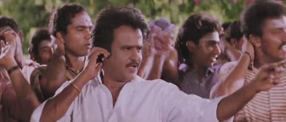 『ムトゥ 踊るマハラジャ』 K・S・ラヴィクマール 1995_d0151584_23505819.jpg