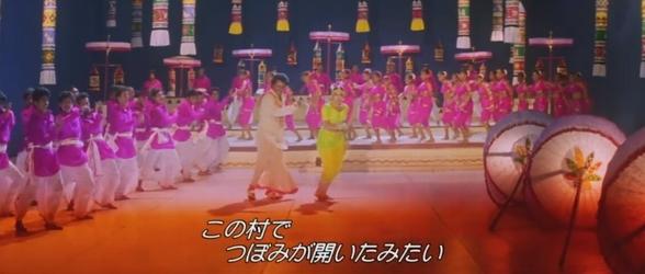 『ムトゥ 踊るマハラジャ』 K・S・ラヴィクマール 1995_d0151584_23525666.jpg