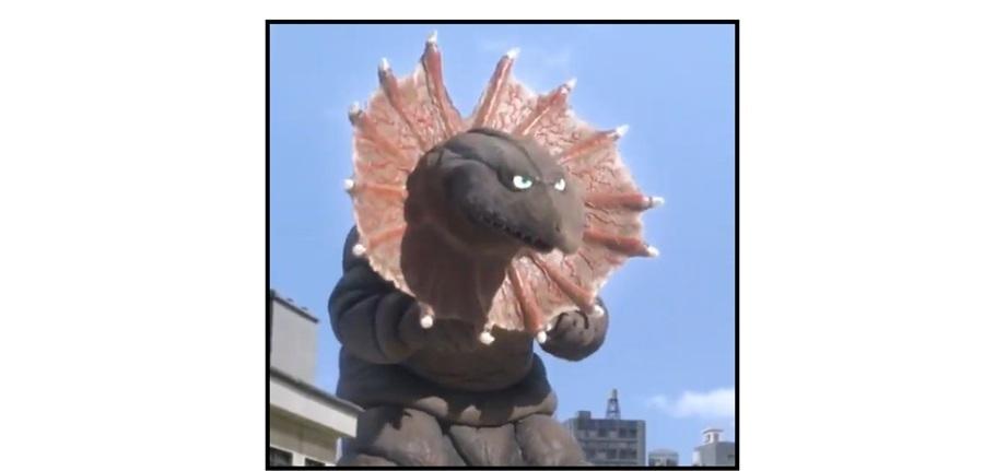 【ただの雑記】記憶だけでウルトラマンゼットや怪獣を描けるか②_f0205396_18081742.jpg