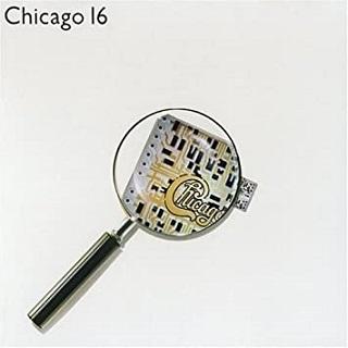 Chicago「Chicago 16」(1982)_c0048418_23401083.jpg