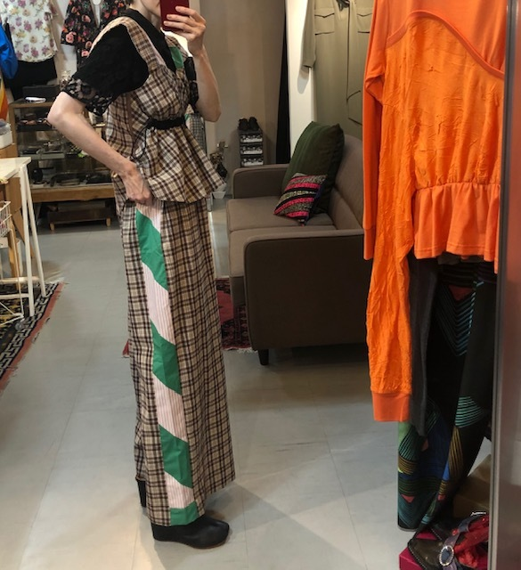 """QFD  new collection  \""""THE BOOK HOUSE\""""_f0170424_22433184.jpg"""