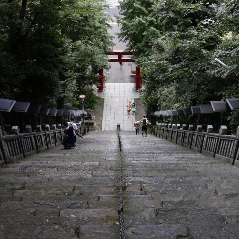 愛宕山の出世の石段を登ったので、これから出世しまくる_c0060143_18463748.jpg