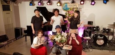 Miiya Cafe  18th Anniversary Special Staff Event_a0087471_20260884.jpg