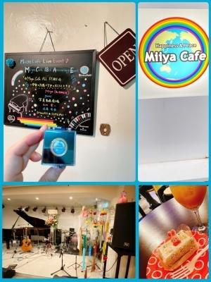 Miiya Cafe  18th Anniversary Special Staff Event_a0087471_20351742.jpg
