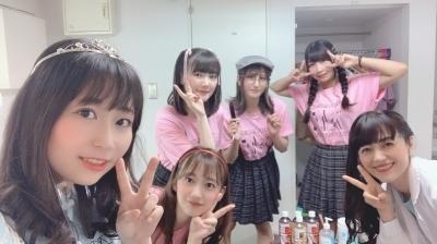 朗読劇『ときめきステーショナリーズ〜かくかくしかじか大作戦!』_a0087471_21060667.jpg